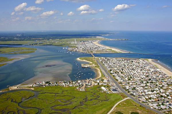 Hampton Harbor