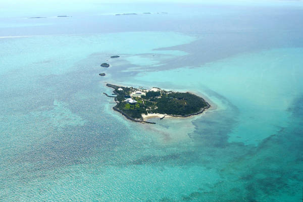 Foots Cay