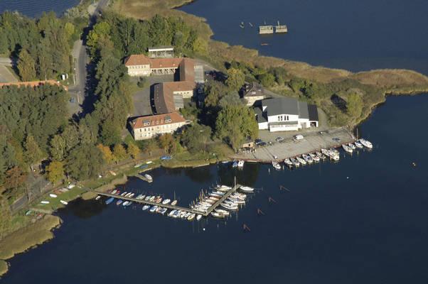 Riemserort Harbour