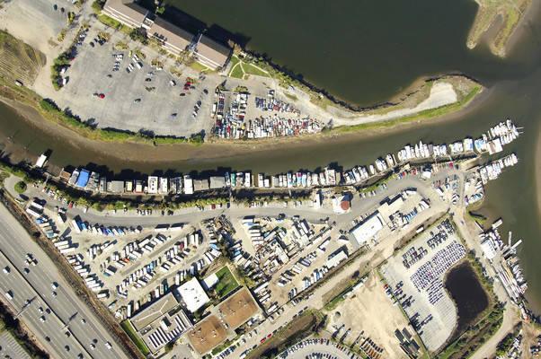 Docktown Marina