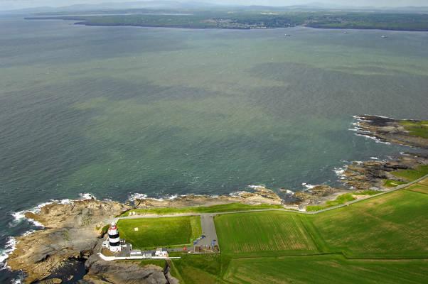 River Suir Inlet