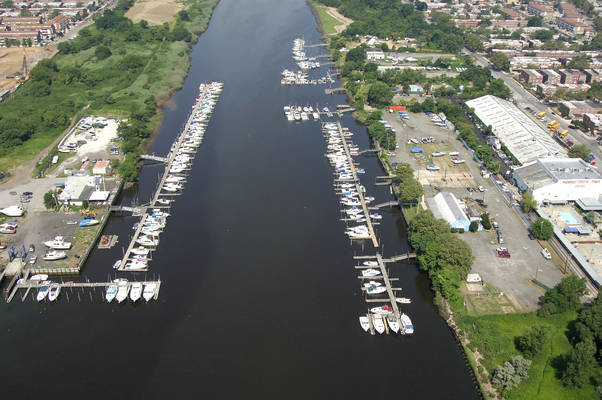 Paerdegat Yacht Club