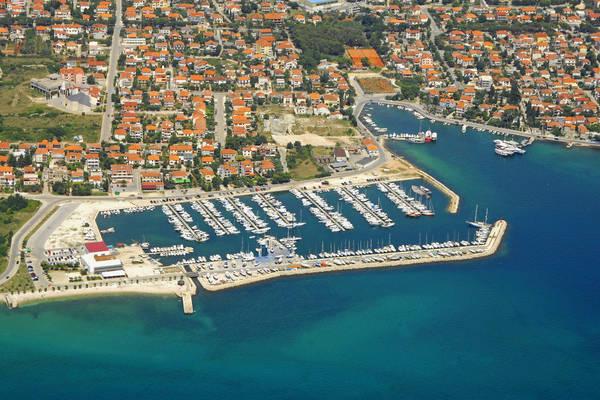 Marina Virtenjak Harbour