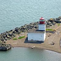 Parrsboro Lighthouse