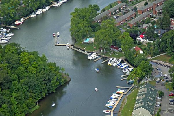 Catskill Marina
