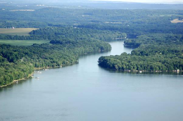 Seneca River Inlet
