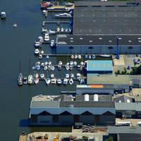 De Welle Yacht Harbour