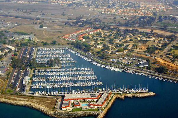 Oceanside Yacht Club