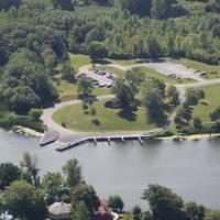 Wilson Tuscarora State Park Marina