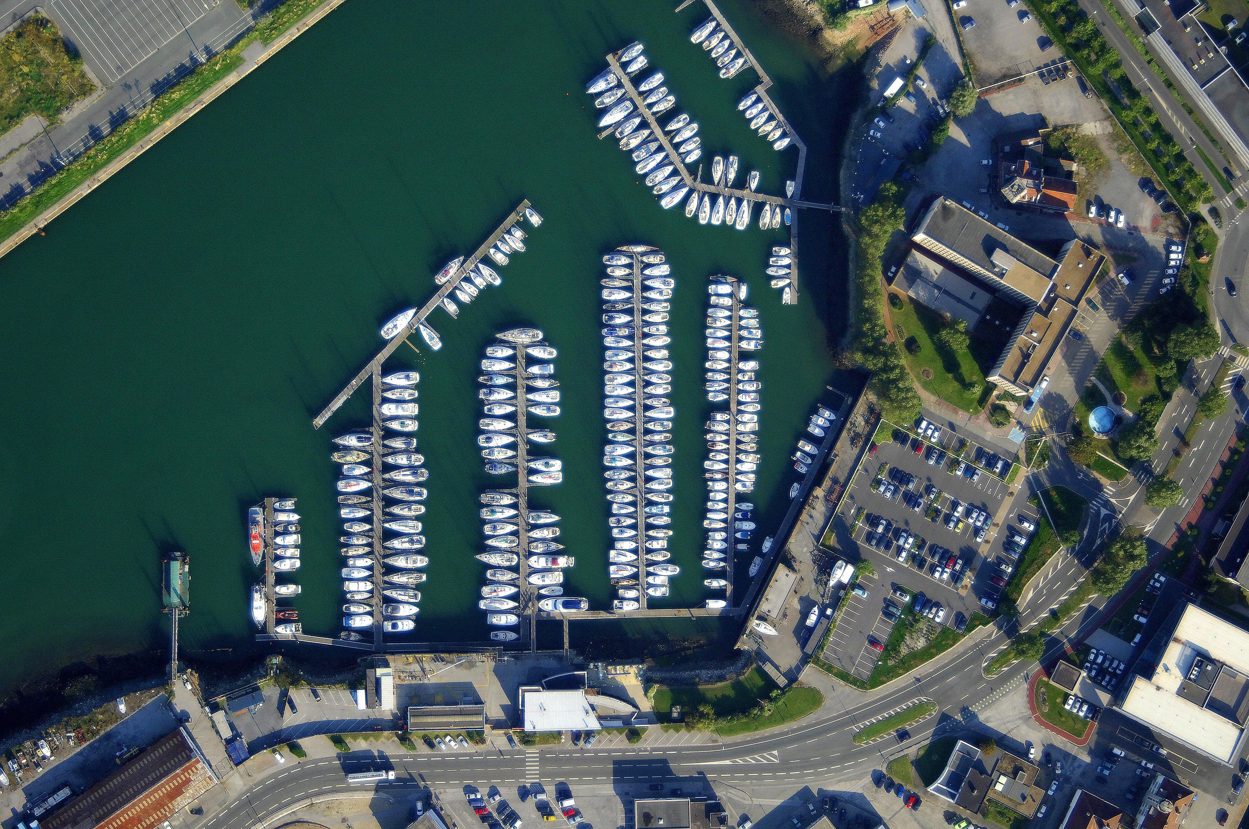 Port of plaisance de dunkerque marina in dunkerque norde - Mobilier de france dunkerque ...