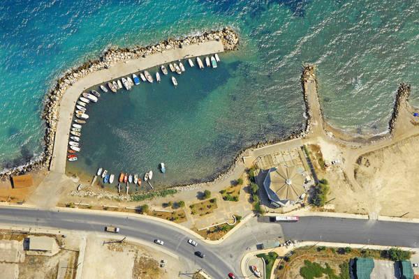 Velo Town Harbour