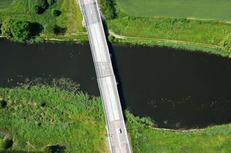 Gravudden E20 Bridge