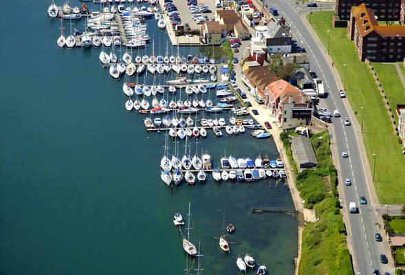 Riverside Boatyard