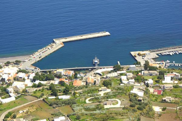 Santa Marina Salina