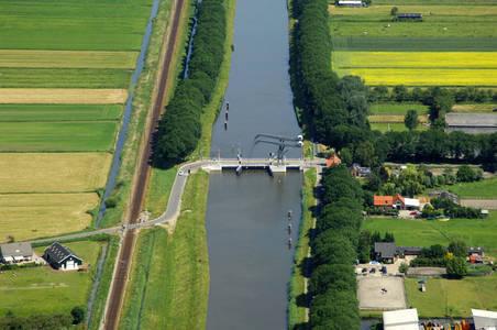 Haarbrug Bridge