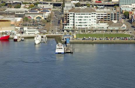 Alameda Oakland Ferry