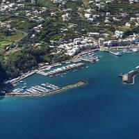 Capri Marina Grande Marina