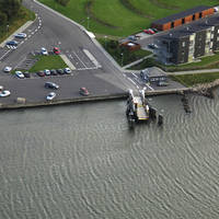 Aalborg-Egholm Ferry