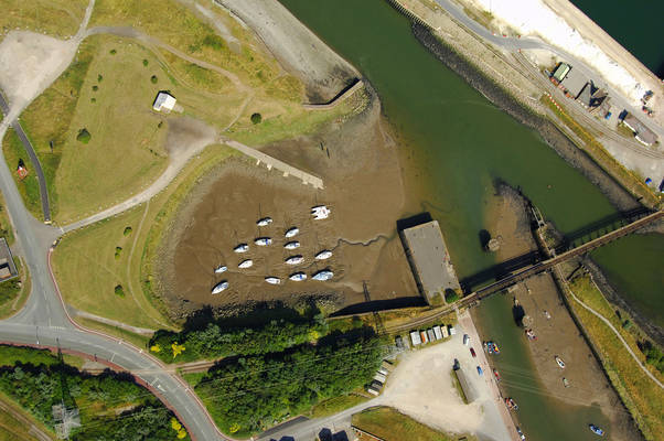 Port of Workington Dock