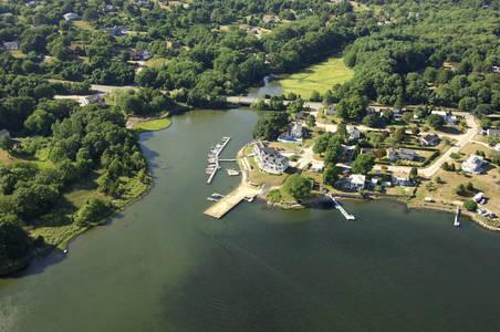 Cardinal Cove Marina