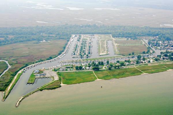 MacDonald Turkey Point Marina