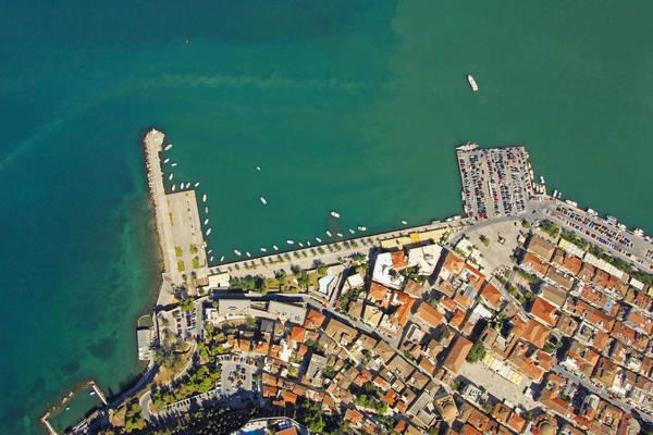 Nafplion Harbour