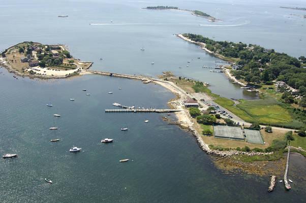 Mason's Island Yacht Club