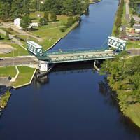 Great Bridge Bridge (Battlefield Boulevard)