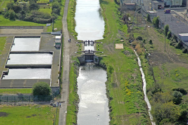 Grand Canal Lock 5