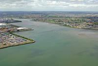 Dublin Harbour Anchorage