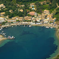 Agios Stefanos Marina