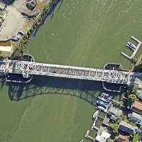 High Street Bascule Bridge