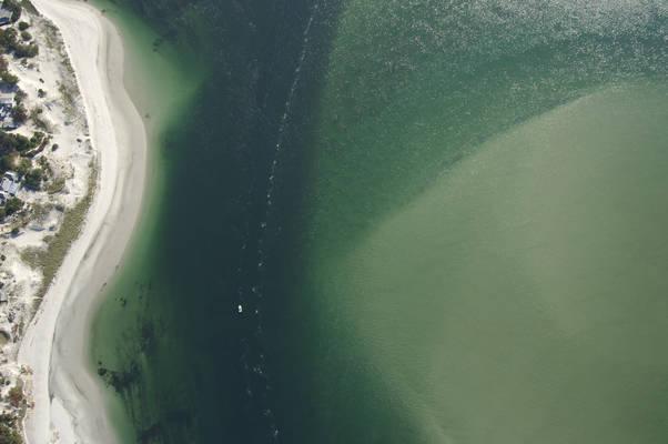 Essex Bay Inlet