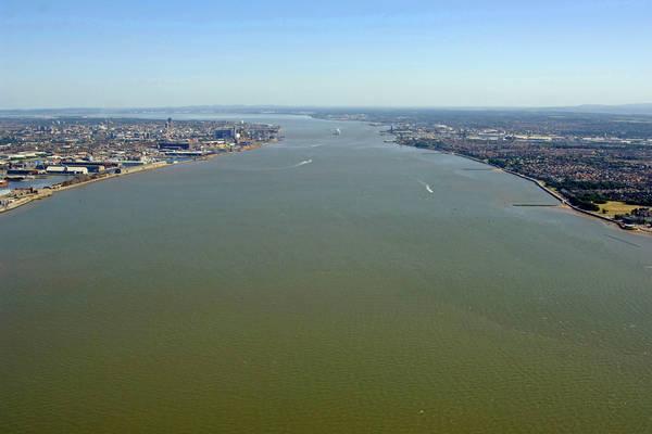 River Meresy