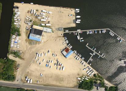 Traders Cove Marina