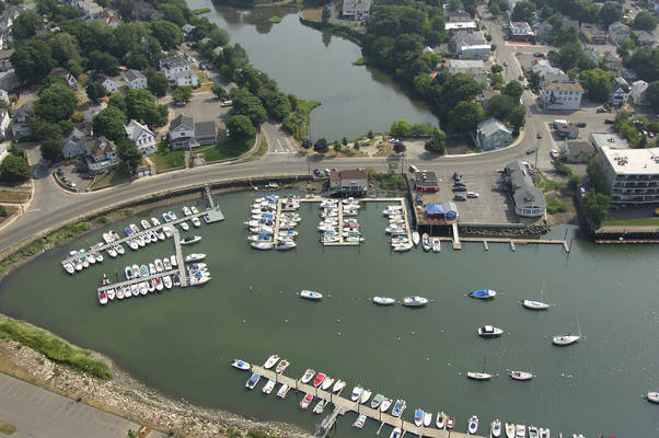 East Norwalk Boating & Yacht Club
