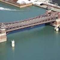 East 106th Street Bridge
