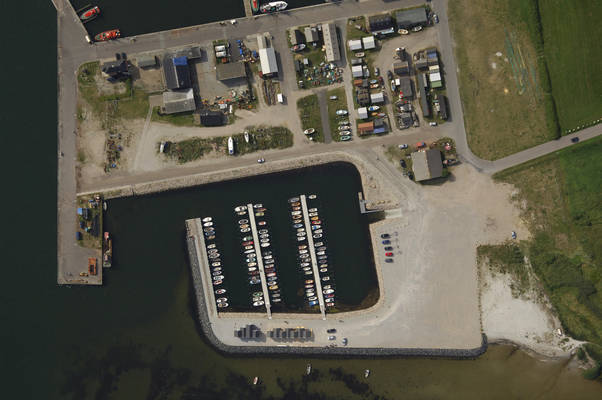 Hals Boat Landing