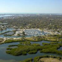 Gulfport Municipal Marina