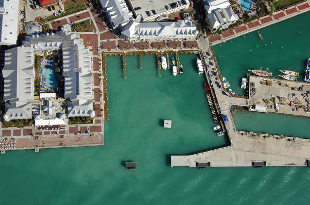 Opal Key Resort & Marina