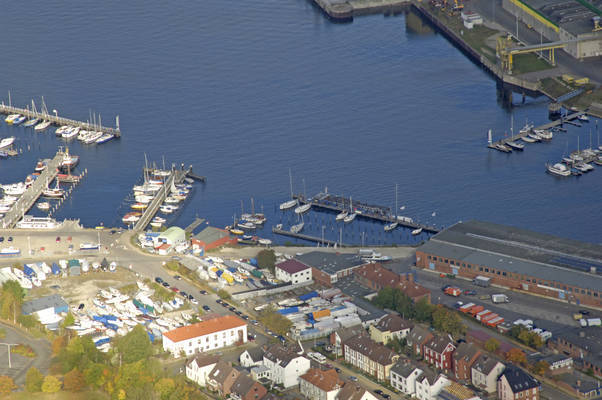 Wellingdorf Fishery Port
