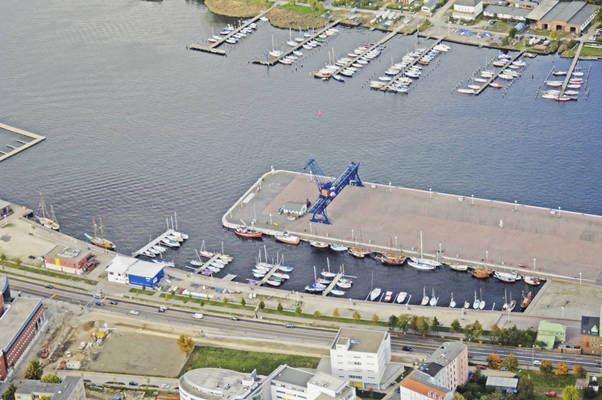 Rostock Sailing Society