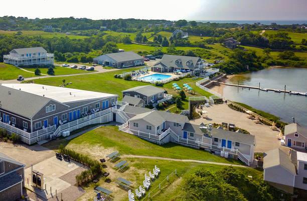 Champlin's Marina and Resort