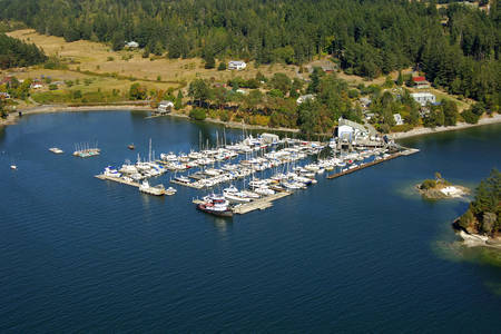 West Sound Marina