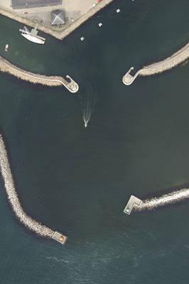 Skagen Havn Inlet
