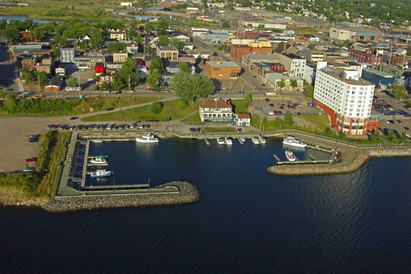 Royal Cape Breton Yacht Club