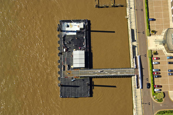 Liverpool Mersey Ferry