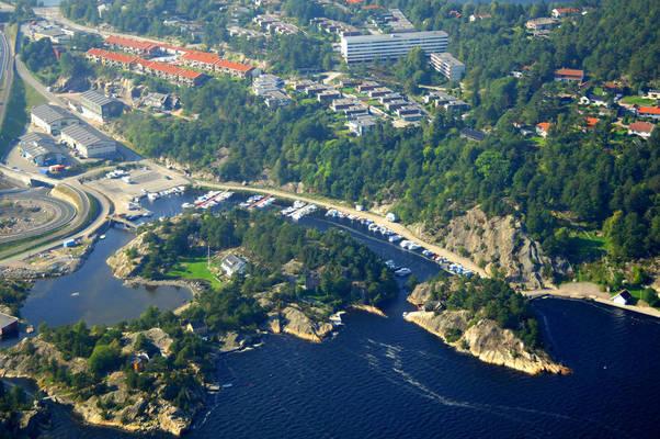Narviga Båthavn