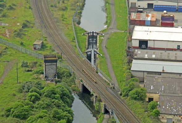 Royal Canal Lock 7