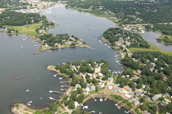 Wakefield Harbor